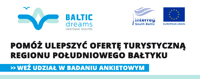 Baltic Heritage Routs. Development of Heritage Tourism Infrastructure in the South Baltic Area